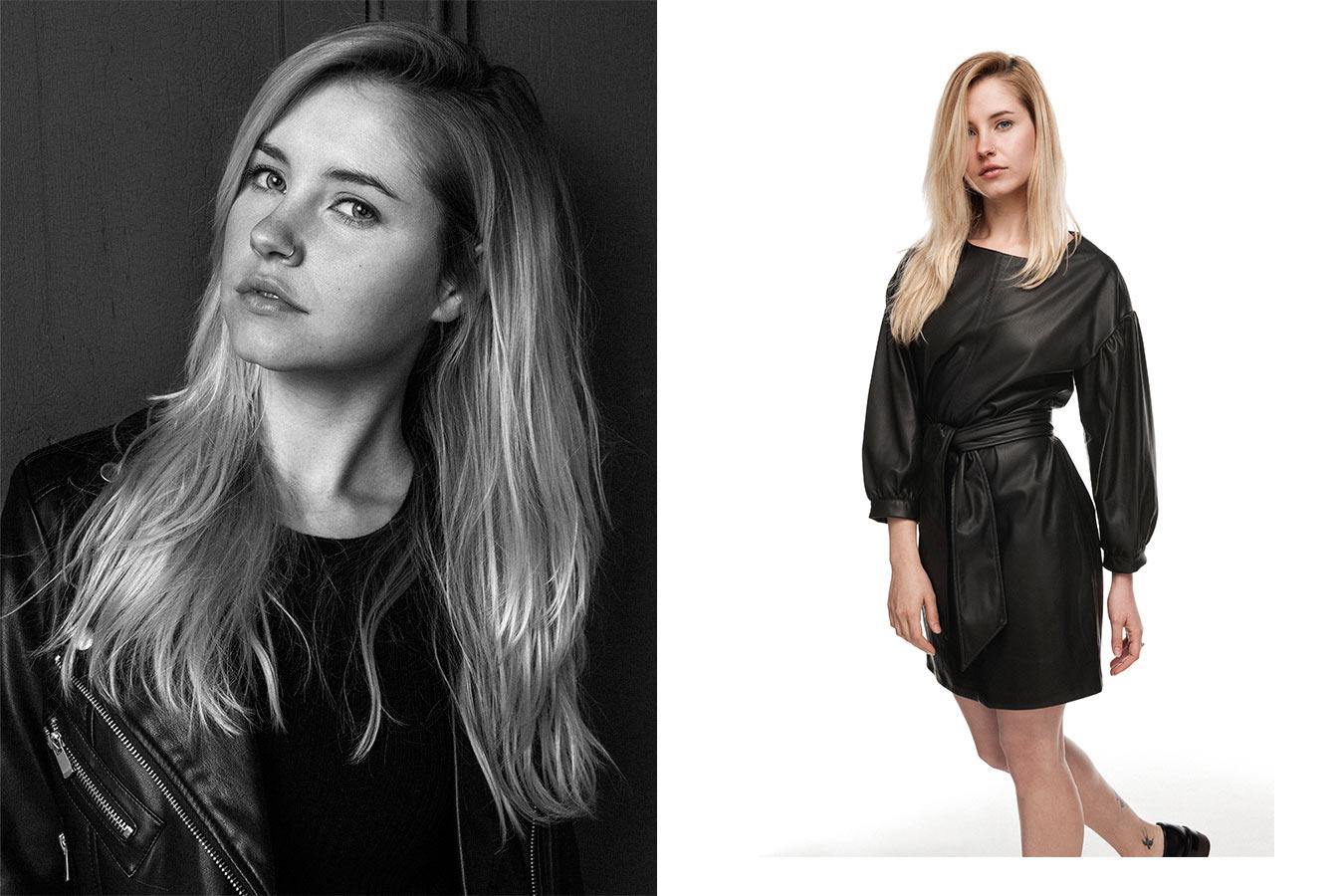 Test agencia de modelos Valencia