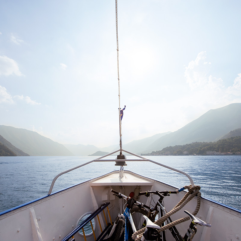 travel diary jose camacho Lago Di Como