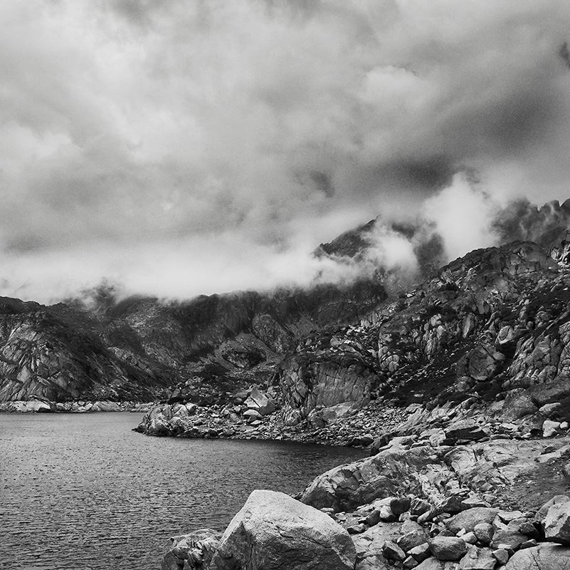 Andorra Mountains project by Jose Camacho