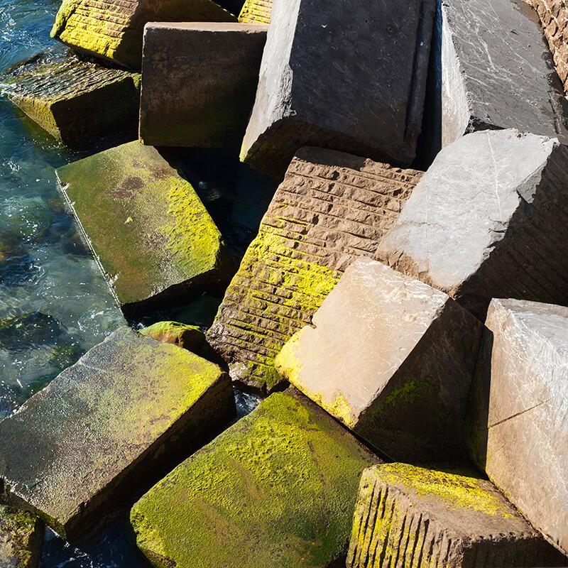 structural design blocks by Jose Camacho