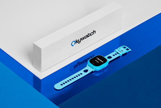 Fotografía de relojes para publicidad